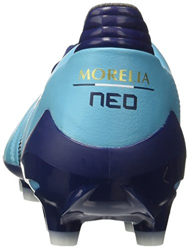 Da Calcio Ii blueatollbluedepths Mizuno Uomo Turchese Neo Scarpe Morelia Md nY1YXvaq