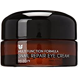 MIZON Snail Repair Eye Cream 25Ml Multi Function Formula