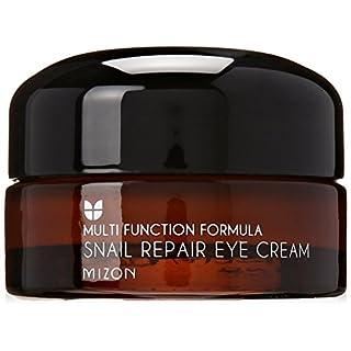 MIZON Korean Cosmetics Snail Repair Eye Cream, 25ml