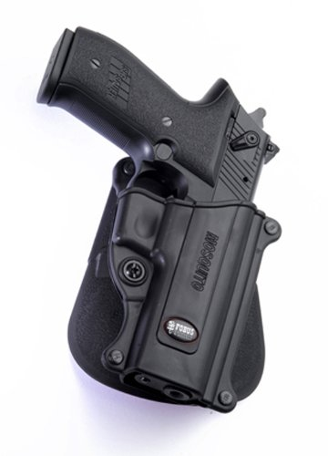 Fobus Roto Holster RH Paddle SGMOSRP Sig Mosquito