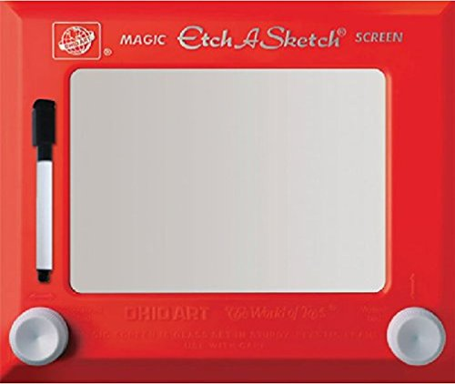 iscream-etch-a-sketch-souvenir-autograph-pillow-for-parties-camp-troops-and-more