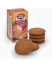 Hawaiian Kauai Kookie Home Style Cookies 5oz (Kona Coffee Macadamia)