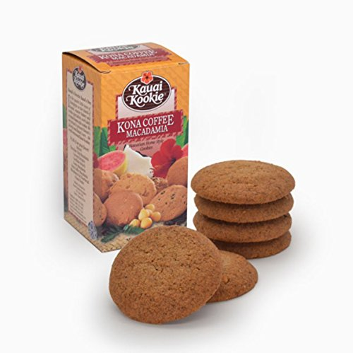 macadamia cookie coffee - 9