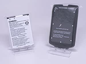 New Retail Package OEM Casio Extended Life Battery & Door For G'zOne Commando 2 4G C811 Verizon 2920mah