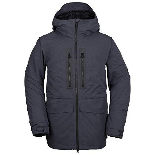 Volcom Men's Stone Gore-Tex 2 Layer Laminate Snow ()
