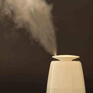 HDFIER humidificador infantil Difusor de Aceites Esenciales, purificador de aire de para el Hogar, Oficina, Spa Spray hidratante para estudiantes: Amazon.es: Salud y cuidado personal