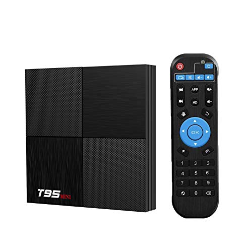 Android TV Box 9.0,Smart Boxes 2GB Ram 16GB 9.0