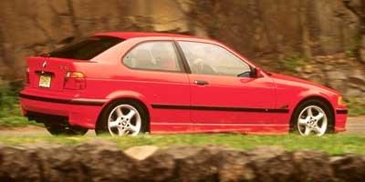 Amazoncom BMW Ti Reviews Images And Specs Vehicles - Bmw 318ti