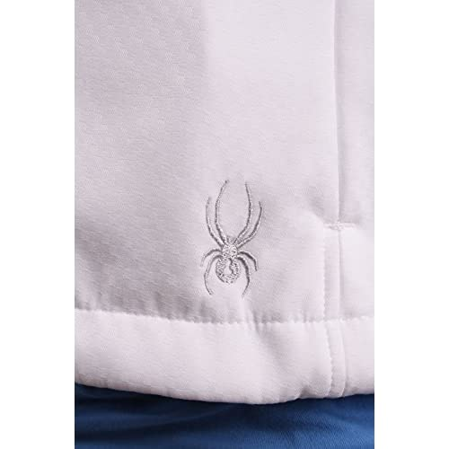 Spyder Damen Jacke Trophy Soft Shell Jacket M Weiß Tw6lGTZD
