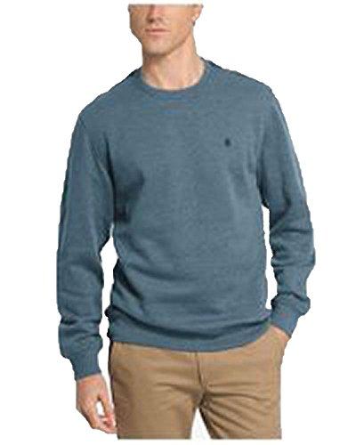 Ultra Cotton Crew Neck Sweatshirt - 4