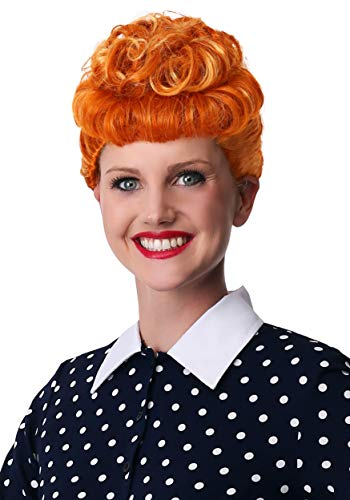 Fun Costumes I Love Lucy Women's Wig Standard]()