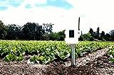Davis Instruments 6345 Leaf/Soil Moisture/Temp Monitoring Station; w/o Sensors