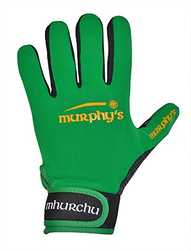 Murphy's Gaelic Gloves - Adult - Green - from Murphy's