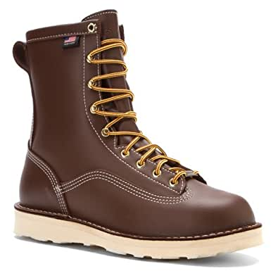 "Men's Danner® Elite Series Power Foreman GTX 8"" Boots Brown"