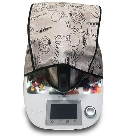 Custodia / copertura per robot da cucina Bimby mod. TM31 ...