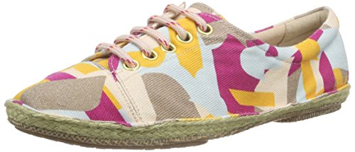 ClarksClovelly Multicolour Derby Cool Multicolor Mujer 7qFw1f7
