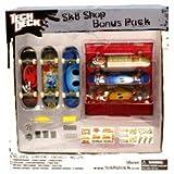 : Tech Deck Skate Shop Bonus Pack Blind (Designs & Colors Vary]