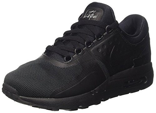876070-006 Män Luft Max Noll Väsentlig Nike Svart