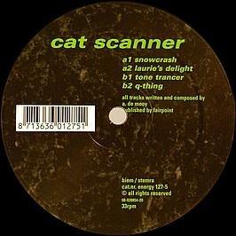 Price comparison product image Cat Scanner / Snowcrash