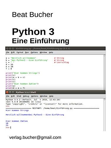 debugging (German Edition)