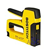 Bostitch T6-8OC2 Outward Clinch Stapler, Manual, Heavy Duty