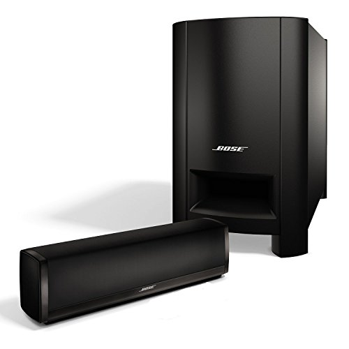 Bose CineMate 10 Home Theater Speaker System (Bose Solo 10 Tv Sound System)
