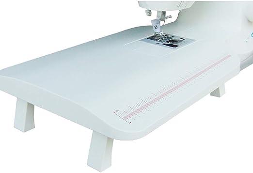 LNKA 3342 3333 3337 - Mesa extensible para máquina de coser (38 cm ...
