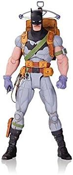 """DC Comics MAR160328 /""""Designer Series Capullo Survival Gear Batman/"""" Action Fig..."""
