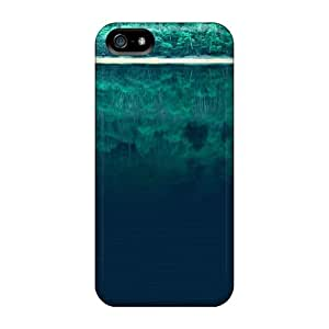 Iphone 5/5s Case Slim [ultra Fit] Nature Series Protective Case Cover