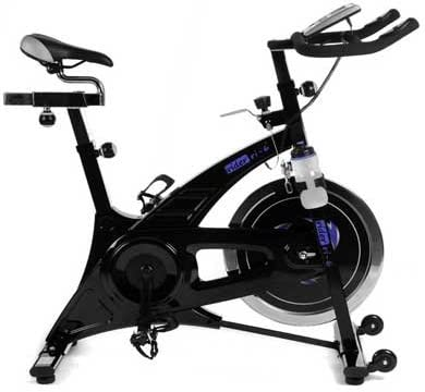 Bicicleta de spinning / Indoor Fytter Rider RI-6: Amazon.es ...