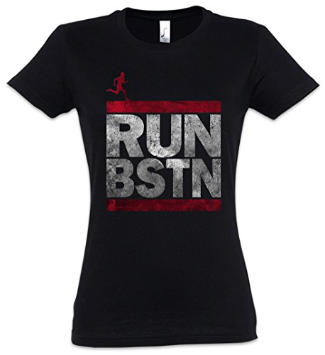 Bstn Women – Mujer 2xl Urban Tamaños T Xs Backwoods shirt Run Girlie 7nFqx6ZX