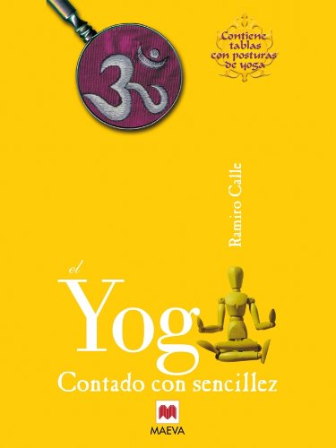 Amazon.com: El yoga contado con sencillez (Spanish Edition ...