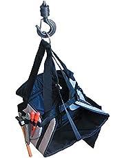 Lalizas Profesional Guindola, Azul, Talla Única