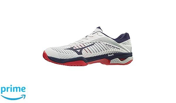 Mizuno Chaussures Wave Exceed Tour 3 CC: Amazon.es: Deportes y ...