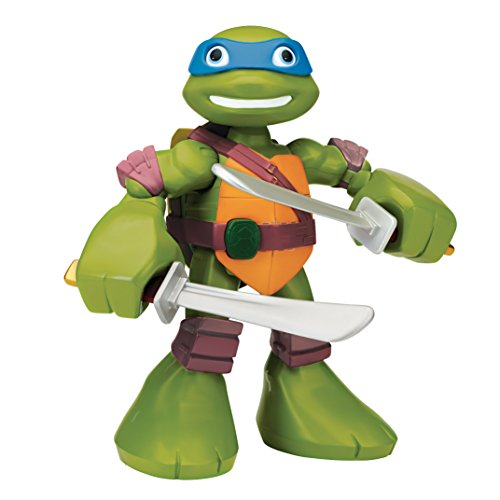 Teenage Mutant Ninja Turtles Pre-Cool Half Shell Heroes 12