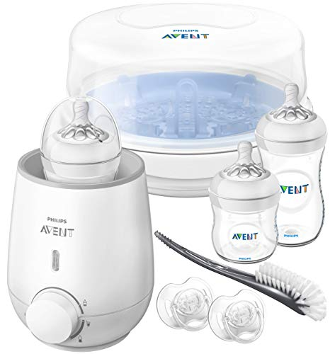 Philips Avent Natural All in One Gift Set