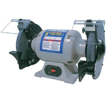 duty bench quality grinders grinding metal grinder heavy inch machines buy
