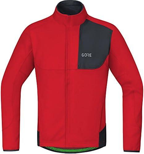 GORE WEAR Mens Windproof Cycling Jacket