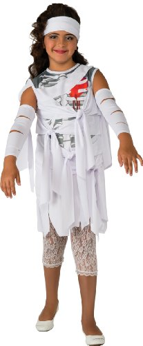 Mummy Love Costume, Medium (Kids Mummy Costumes)