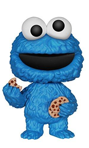 POP! Vinilo - Sesame Street Cookie Monster