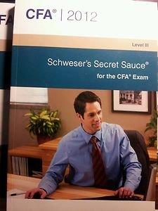 secret sauce cfa level 1 2017 pdf