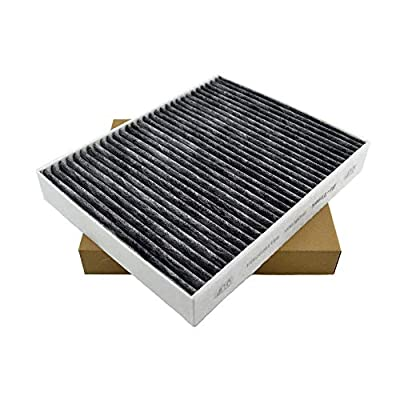 Bi-Trust BAOMC005 (CF11472) Replacement for Cabin Air Filter BMW 228I 320I 328D 330I 335I 340I 428I 430I 435I 440I M2 M3 M4: Automotive