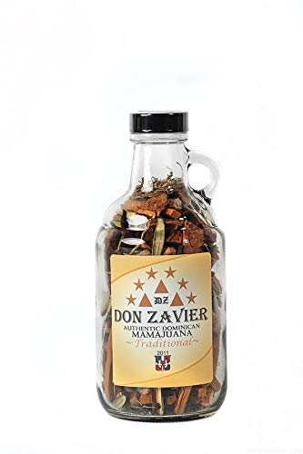 - Don Zavier Mamajuana 750 mL (Traditional)