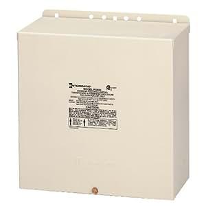 Intermatic PX600 Pool Light 600-Watt Safety Transformer, Beige