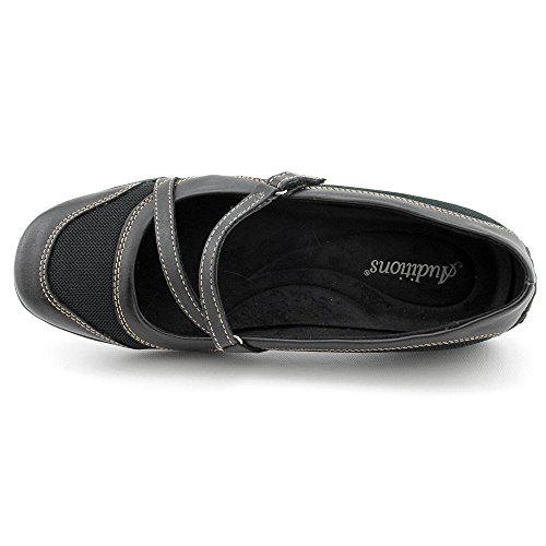 Auditions Crescent Women's Slip On Black 9jeCT4N