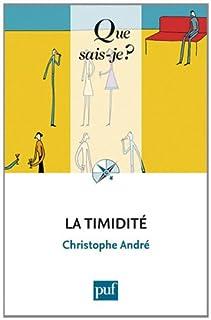 La timidité, André, Christophe