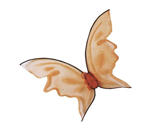 Cuties Oranges Halloween Costume (Jewel Butterfly Fairy Wings (21