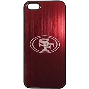 NFL San Francisco 49ers iPhone 5/5S Etched Case