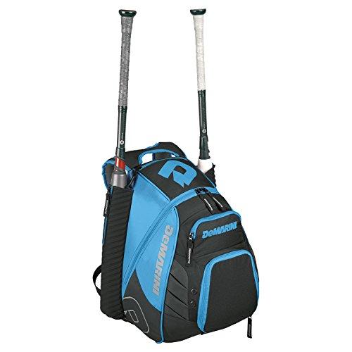 DeMarini Voodoo Rebirth Backpack, Victory Blue