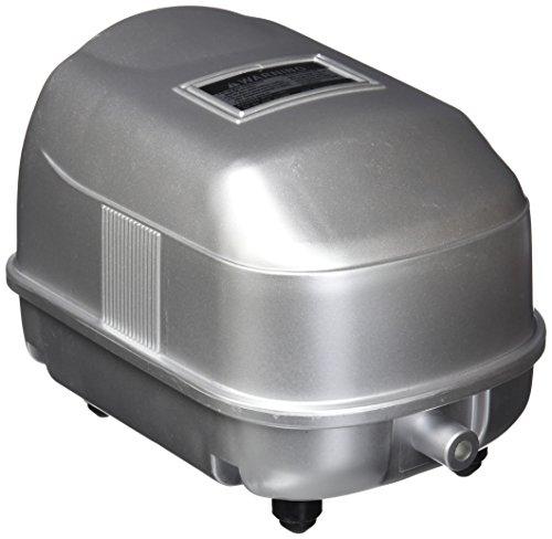 Supreme (Danner) ASP04240 AP-40 Aquarium Air Pump, 40-watt ()